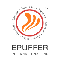 Company Logo For ePuffer Inc.'