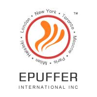 ePuffer Inc. Logo