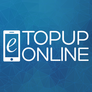 Company Logo For eTopUp Online'