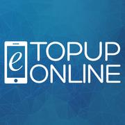 eTopUpOnline Logo
