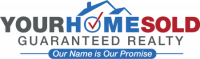 Your Home Sold Guaranteed Realty Logo