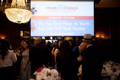2019 Christmas Party - Your Home Sold Guaranteed Realty'