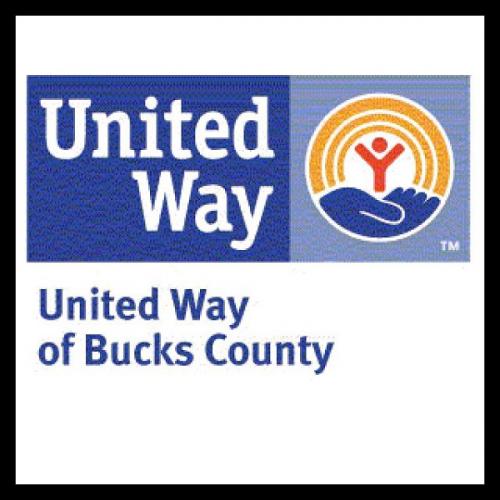 Company Logo For United Way Bucks County'