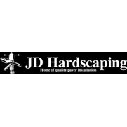 Company Logo For JD Hardscaping'