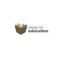 Design for Education Logo