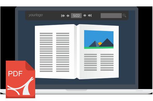 digital publishing platform'