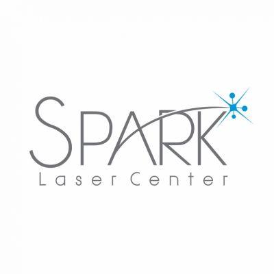 Company Logo For Spark Laser Center'