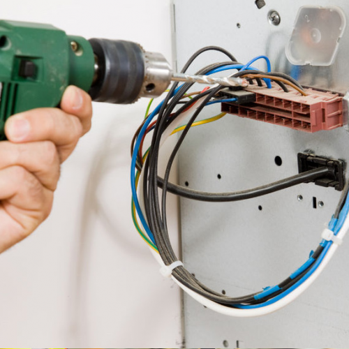 Electrical Services'