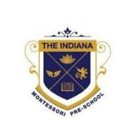 The Indiana Montessori Pre-School Logo