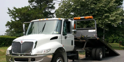 Company Logo For Tow Truck Near Me - Cheap Towing Service Ch'