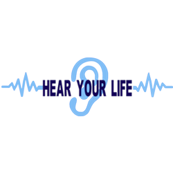 Company Logo For Hear Your Life'