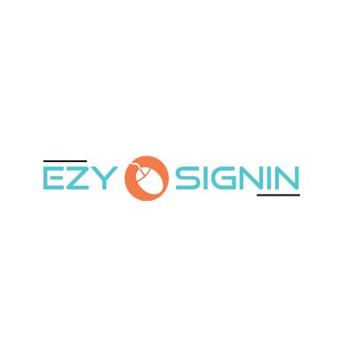Company Logo For Ezy Signin'