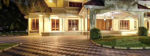 Outdoor Floor Tiles in Kerala'