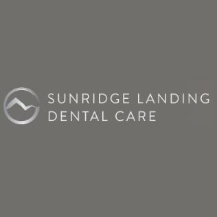 Company Logo For Sunridge Landing Dental Care'