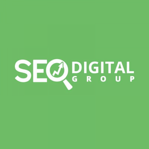 Company Logo For SEO Digital Group'