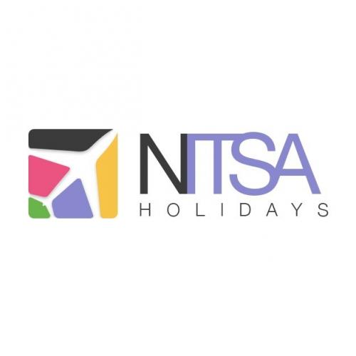 best tour & travel agency in Delhi - Nitsa Holidays'
