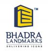 Company Logo For Bhadra Group'