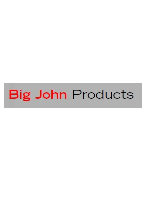 Company Logo For Big John Products'