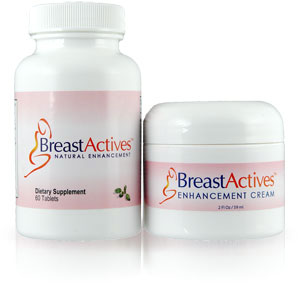 Breast Actives - Top Breast Enhancement Product'