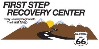 Company Logo For FIRST STEP RECOVERY CENTER'