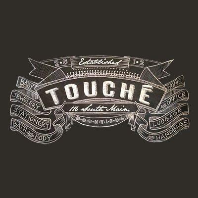 Company Logo For Touche'