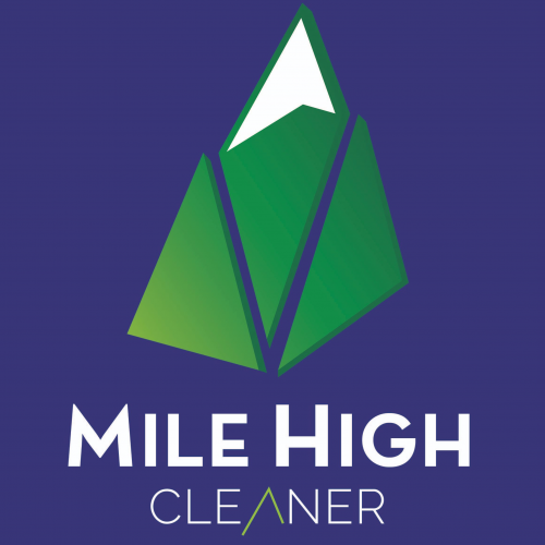 Company Logo For Mile High Cleaner'