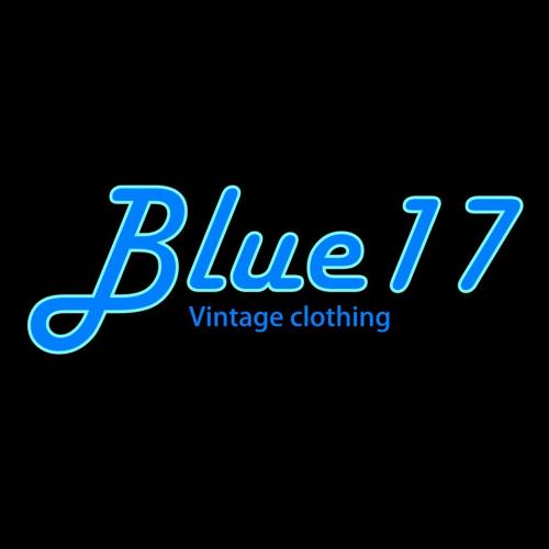 Company Logo For Blue17 Vintage'