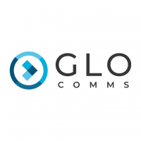 Glocomms USA Logo