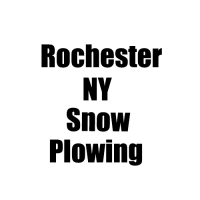 Rochester NY Snow Plowing Logo