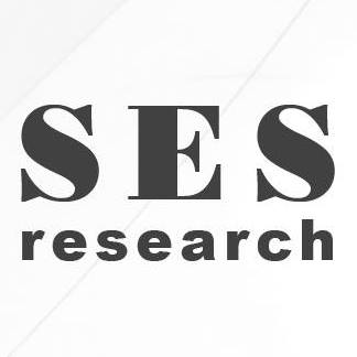 Company Logo For SES Research'