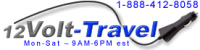 12Volt-Travel Logo