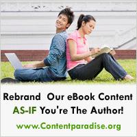 Content Paradise Logo