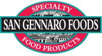 San Gennaro Foods Logo