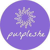Company Logo For Purpleshe'