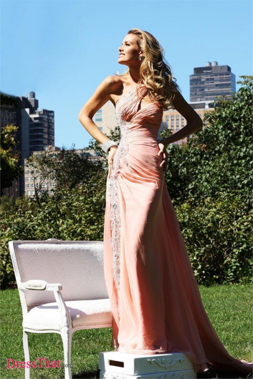 Long Prom Dresses'