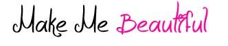 Company Logo For Make Me Beautiful'