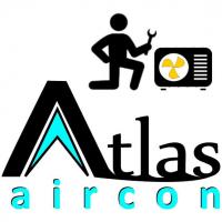 Atlas Aircon Logo