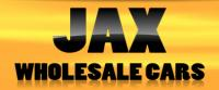 Company Logo For Jax Wholesale Cars'