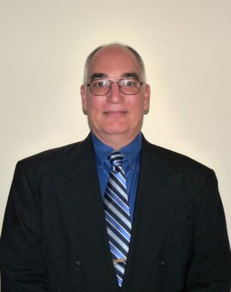 Todd Whitlock, VP Maryland Division'