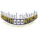 Dr. Michael Richards Logo