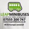 Leap mini buses
