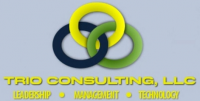 Trio Consulting, LLC Logo