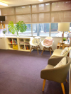 Crows Nest Welcome Room At IWC Psychologist and Naturopath S'
