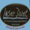 Laser Duet