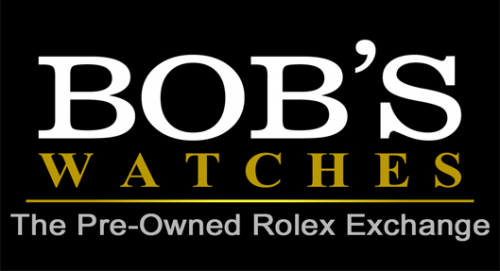 Company Logo For Bob's Watches'