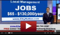 CityNation Offers FREE Job Training and Professional Career