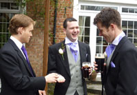 Best Wedding & Corporate Magicians in London