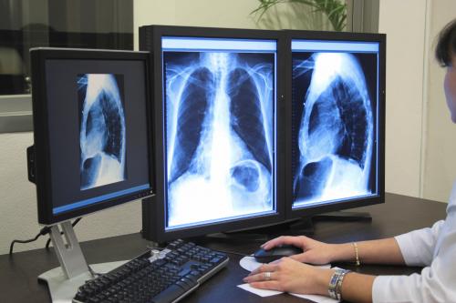 Radiology Information Systems Market'