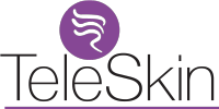 TeleSkin Logo