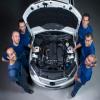 JCB Auto Service